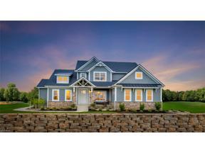 Property for sale at 1425 Middleton, Hudson,  Ohio 44236