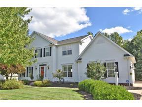 Property for sale at 5613 Londonairy Boulevard, Hudson,  Ohio 44236