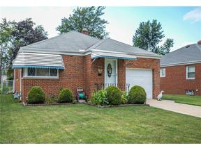 Property for sale at 7440 Lanier Drive, Middleburg Heights,  Ohio 44130