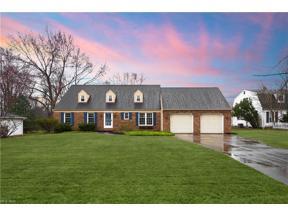 Property for sale at 31470 Birch Circle, Solon,  Ohio 44139