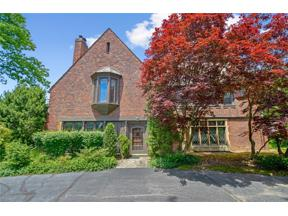 Property for sale at 20849 Shaker Boulevard, Shaker Heights,  Ohio 44122