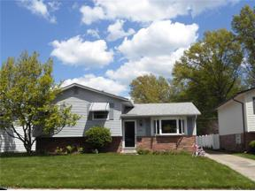 Property for sale at 6433 Terre Drive, Brook Park,  Ohio 44142