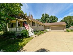 Property for sale at 3269 Seville Road, Seville,  Ohio 44273