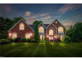 Property for sale at 17464 Creekside Circle, North Royalton,  Ohio 44133