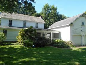 Property for sale at 14252 Claridon Troy, Burton,  Ohio 44021