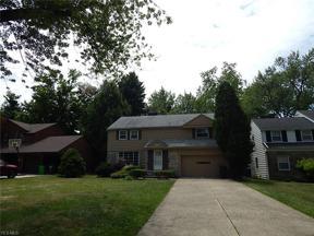 Property for sale at 1484 S Belvoir Boulevard, South Euclid,  Ohio 44121