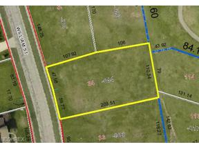 Property for sale at 548 William Street, Lagrange,  Ohio 44050