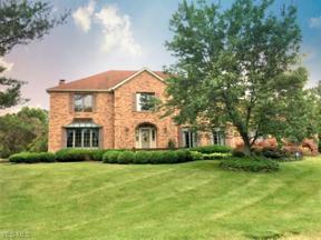 Property for sale at 4284 Bramble Drive E, Copley,  Ohio 44321