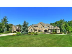 Property for sale at 265 Brighton Lane, Peninsula,  Ohio 44264