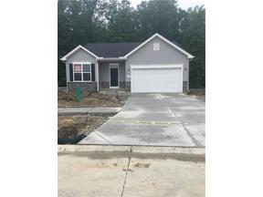 Property for sale at 6640 Amber Way, North Ridgeville,  Ohio 44039