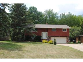 Property for sale at 16624 W 130th Street, Strongsville,  Ohio 44136