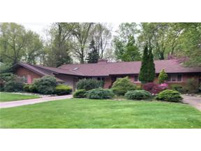 Property for sale at 3888 North Valley Drive, Fairview Park,  Ohio 44126