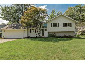 Property for sale at 1932 Bromton Drive, Lyndhurst,  Ohio 44124