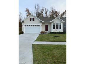 Property for sale at 3844 Heron Drive, Lorain,  Ohio 44053