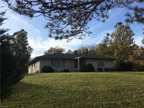 Property for sale at 9778 Vista Drive, North Royalton,  Ohio 44133