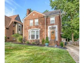 Property for sale at 2432 Eaton Road, University Heights,  Ohio 44118