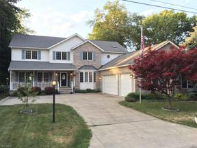 Property for sale at 3168 Edgewater Drive, Vermilion,  Ohio 44089