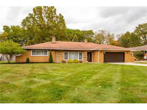 Property for sale at 7691 N Linden Lane, Parma,  Ohio 44130