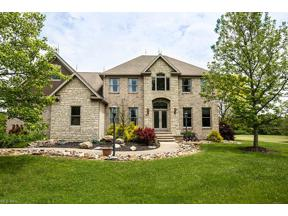Property for sale at 2575 Halle Drive, Medina,  Ohio 44256