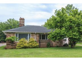 Property for sale at 569 Bishop Road, Highland Heights,  Ohio 44143