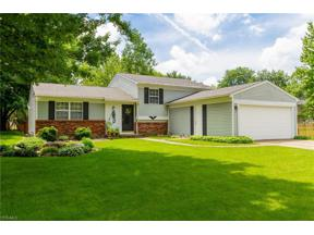 Property for sale at 8839 Yellowstone Parkway, Olmsted Township,  Ohio 44138