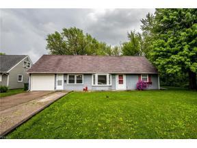 Property for sale at 4840 Madison Avenue, Sheffield Lake,  Ohio 44054