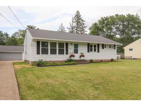 Property for sale at 6763 Charles Road, North Olmsted,  Ohio 44070