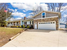 Property for sale at 4990 Rolling Ridge Drive, Seville,  Ohio 44273