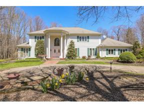 Property for sale at 1700 Carriage Place, Gates Mills,  Ohio 44040