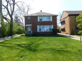 Property for sale at 2612 Warrensville Center Road, University Heights,  Ohio 44118