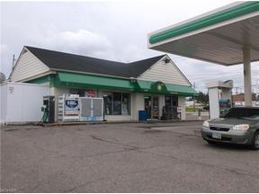 Property for sale at 12411 Kinsman Road, Newbury,  Ohio 44065