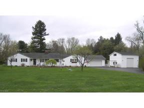 Property for sale at 8473 Tulip Lane, Bainbridge,  Ohio 44023