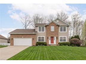 Property for sale at 4441 Folkstone Circle, Uniontown,  Ohio 44685