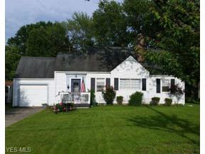 Property for sale at 566 Eastland Road, Berea,  Ohio 44017
