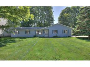 Property for sale at 5575 Orchid Avenue, Mentor,  Ohio 44060
