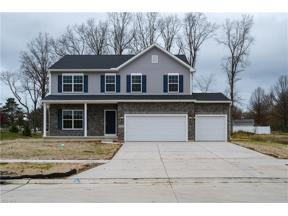 Property for sale at 4100 Rossi Way, Lorain,  Ohio 44053