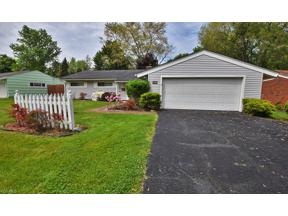 Property for sale at 6160 Cedarwood Road, Mentor,  Ohio 44060