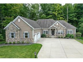 Property for sale at 5976 Upland Ridge Drive, Medina,  Ohio 44256