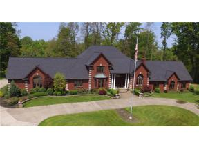 Property for sale at 9310 Amber Wood Drive, Kirtland,  Ohio 44094