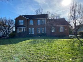 Property for sale at 2786 Haggett Drive, Twinsburg,  Ohio 44087