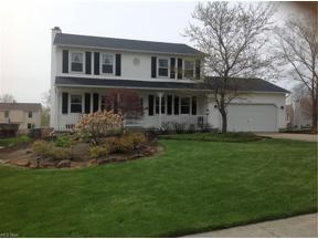 Property for sale at 680 Camden Lane, Brunswick,  Ohio 44212
