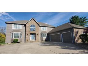 Property for sale at 14885 Britannia Court, Strongsville,  Ohio 44149