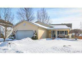 Property for sale at 360 Pemberton Drive, Elyria,  Ohio 44035
