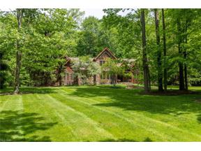 Property for sale at 15765 North Ridge, Russell,  Ohio 44072