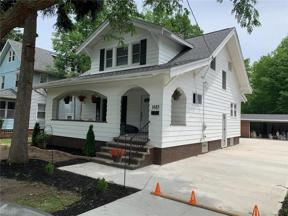 Property for sale at 1683 S Green Road, South Euclid,  Ohio 44121