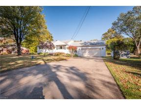Property for sale at 4605 Sunset Drive, Richfield,  Ohio 44286