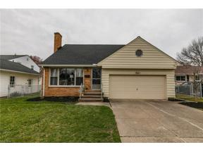 Property for sale at 4520 W. 224th Street, Fairview Park,  Ohio 44126