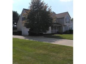 Property for sale at 693 Deercrest Drive, Wadsworth,  Ohio 44281