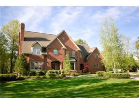 Property for sale at 50 Quail Ridge Drive, Bentleyville,  Ohio 44022