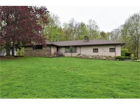 Property for sale at 13338 Green Drive, Chesterland,  Ohio 44026